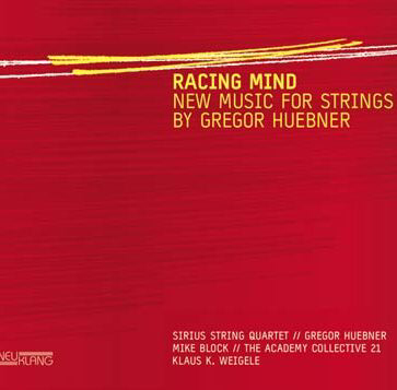Gregor Hübner Racing Mind