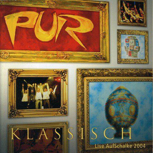 PUR Klassisch live auf Schalke 2004