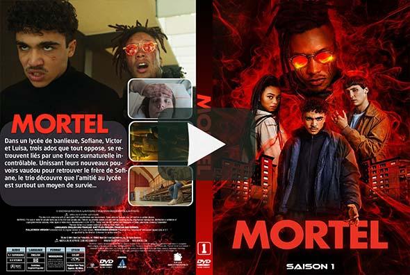 Mortel Saison 1