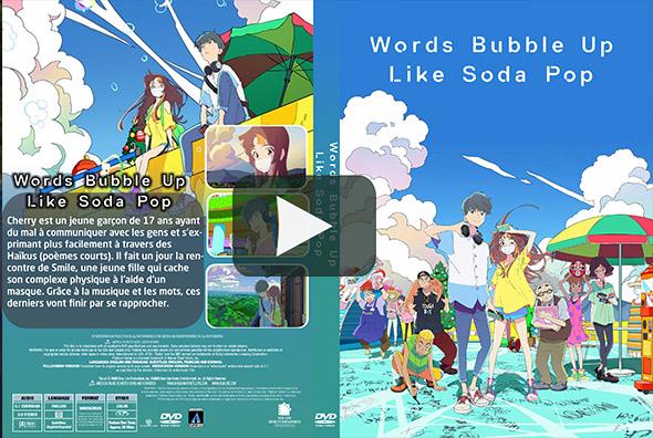 Words Bubble Up Like Soda Pop (2021)