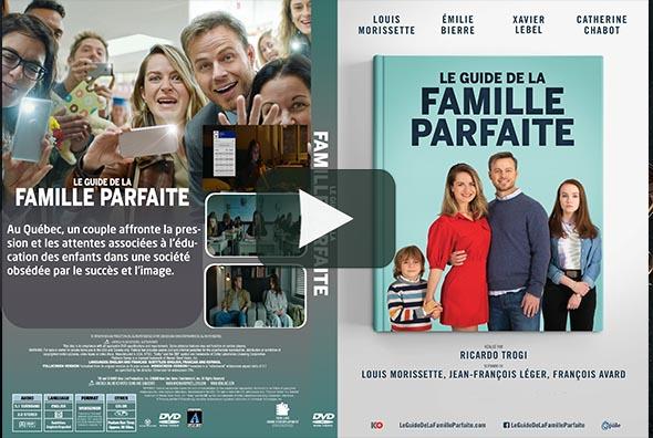 Le Guide De La Famille Parfaite