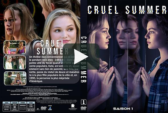 Cruel Summer Saison 1