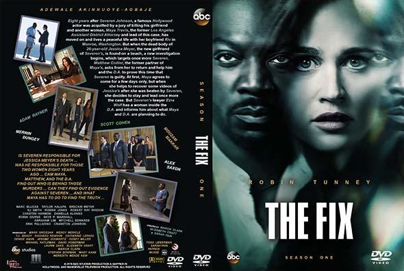 The Fix Saison 1
