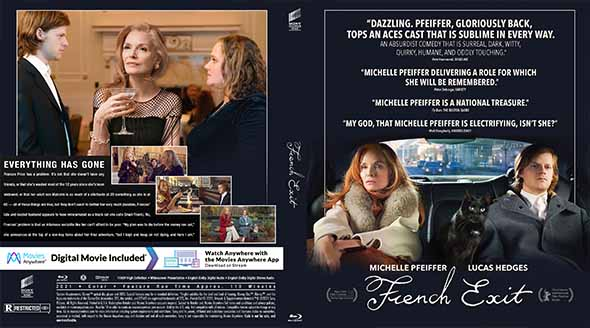 French Exit BD