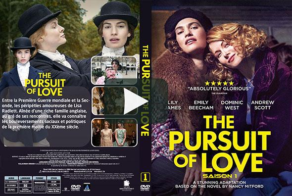 The Pursuit Of Love Saison 1