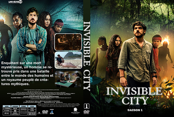 Invisible City Saison 1