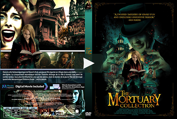 The Mortuary Collection (2021)
