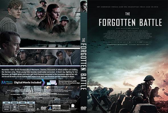 The Forgotten Battle (La Bataille de lEscaut)