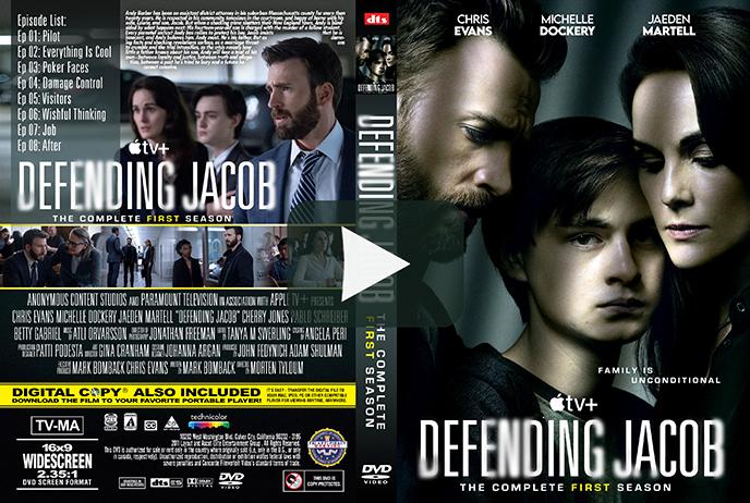 Defending Jacob Saison 1