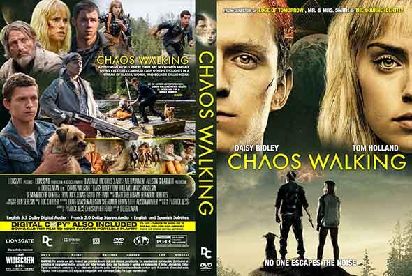 Chaos Walking V2