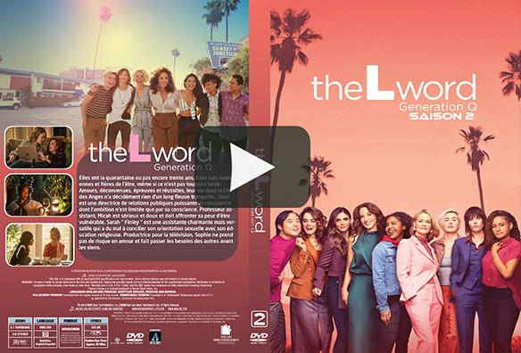The L Word Generation Q Saison 2
