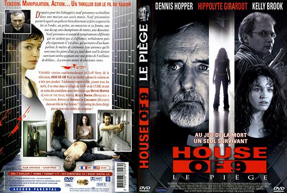 House of 9  Le Piege