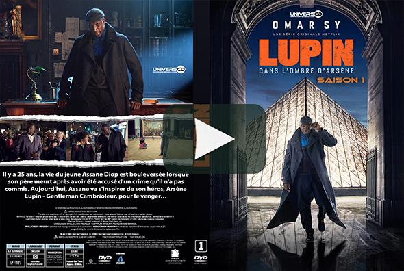 Lupin Saison 1
