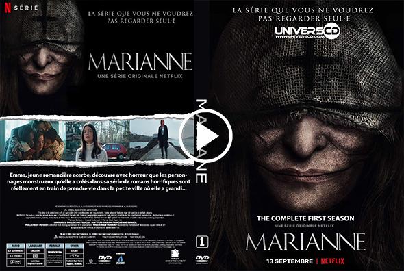 Marianne Saison 1