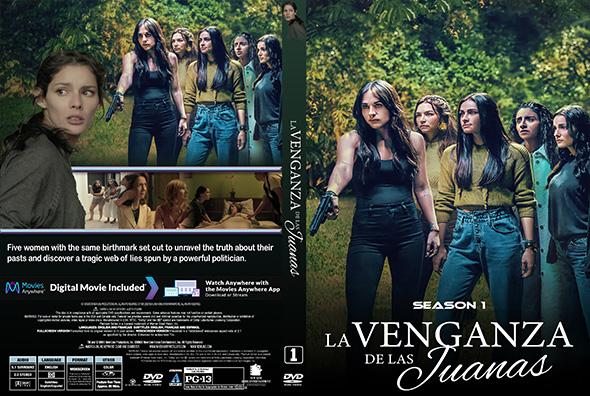 La Venganza De Las Juanas Saison 1