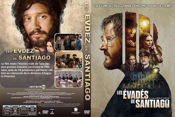 Les Evadés De Santiago