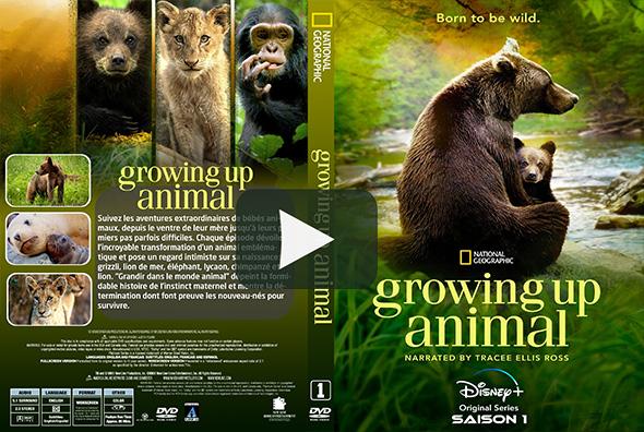 Growing Up Animal Saison 1