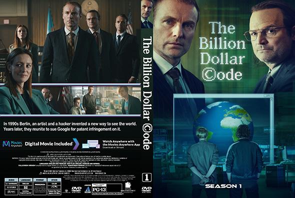 The Billion Dollar Code Saison 1