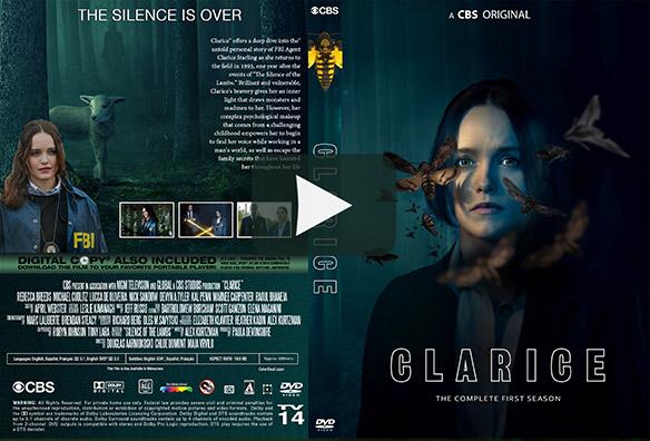 Clarice Saison 1