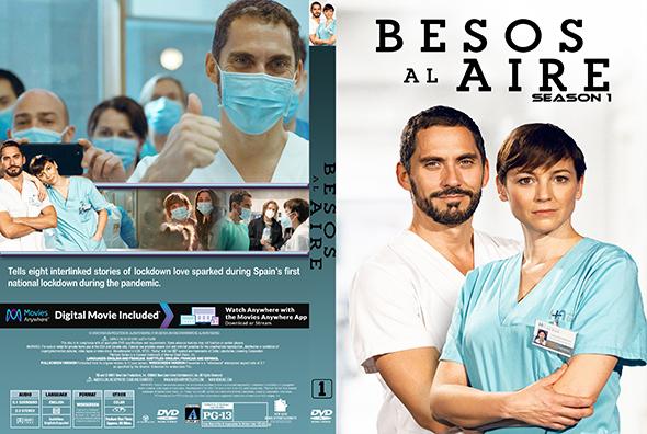 Besos Al Aire (De l'amour dans l'air) Saison 1