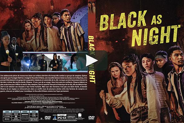 BlaBlack As Night (2021)