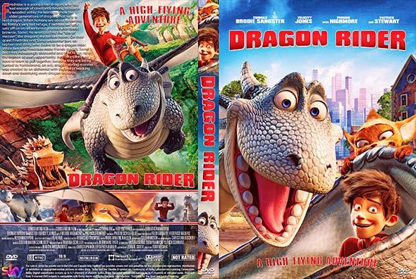 Dragon Rider (Le Dragon argenté)