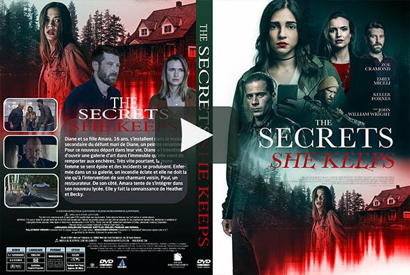 The Secrets She Keeps (2021)