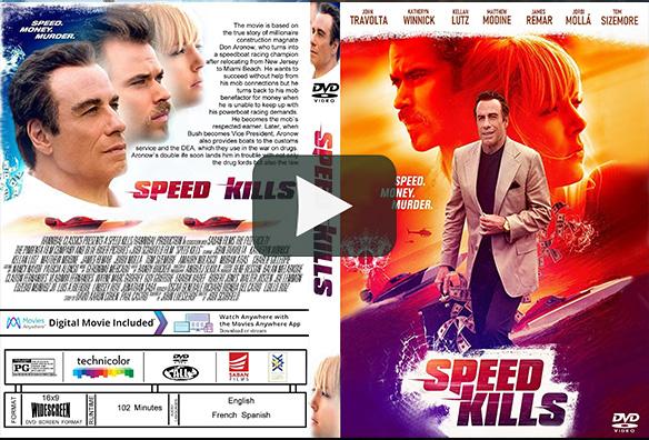 Speed Kills (2021)