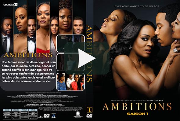 Ambitions Saison 1