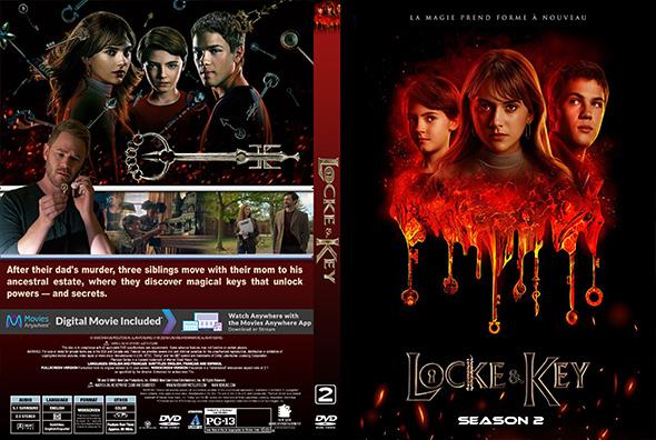 Locke And Key Saison 2 (Locke & Key)
