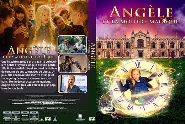 Angéle Et la montre magique