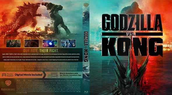 Godzilla Vs Kong BD V2
