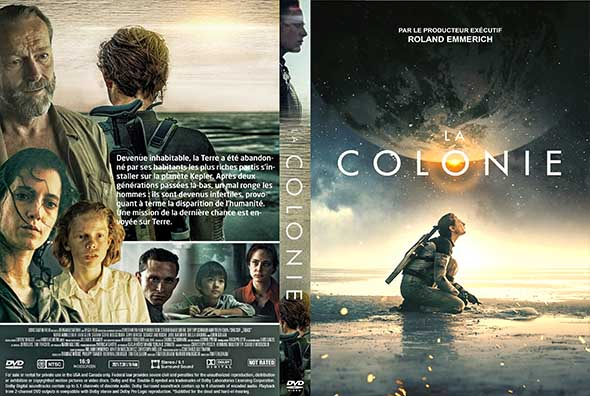 La Colonie (Tidess) (The Colony)