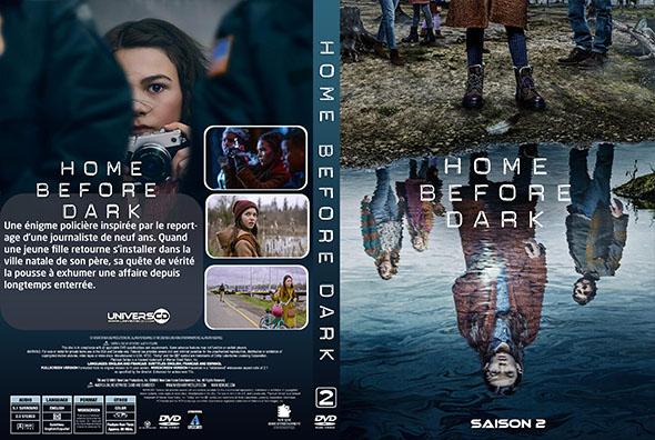 Home Before Dark Saison 2