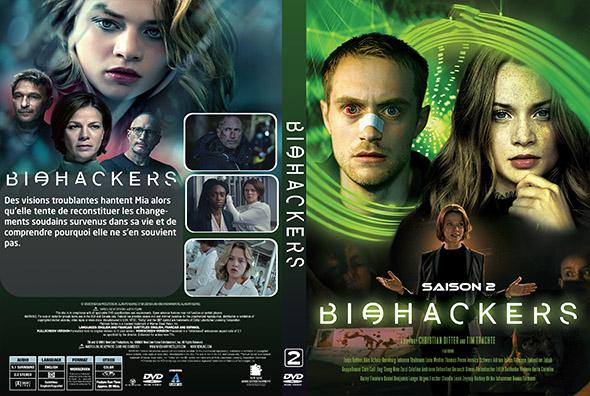 Biohackers Saison 2