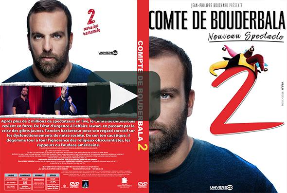 Le Comte de Bouderbala 2