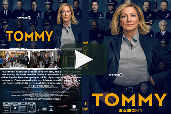 Tommy Saison 1
