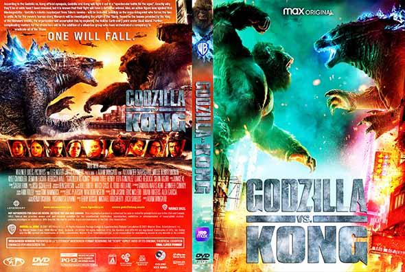 Godzilla Vs Kong V4