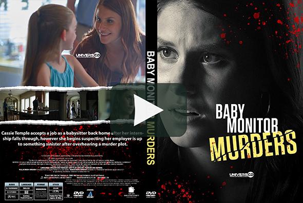 Baby Monitor Murders