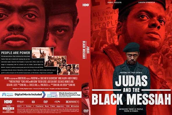 Judas and the Black Messiah V2