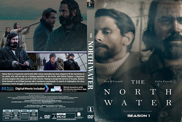 The North Water Saison 1