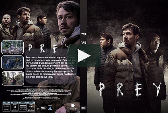 Prey (Comme des proies) (2021)