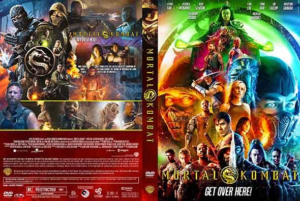 Mortal Kombat.V3