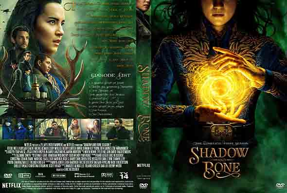 Shadow And Bone Saison 1 V2