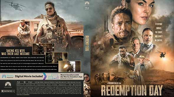 Redemption Day BD