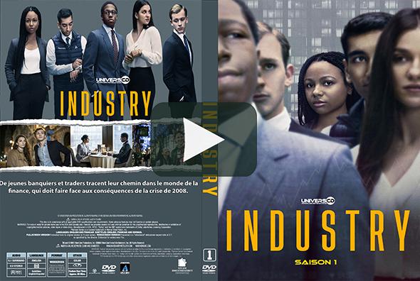 Industry Saison 1