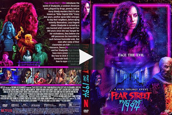 Fear Street Part 1 1994