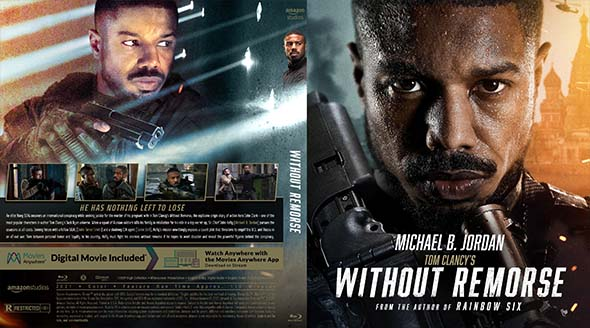 Without Remorse BD