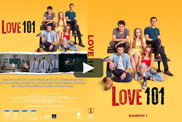 Love 101 Saison 1