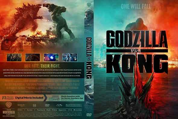 Godzilla Vs Kong V2